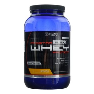 ProStar Whey (Ultimate Nutrition) 900 г