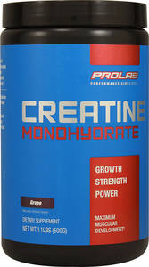 Creatine Monohydrate Powder (Prolab) 300 g