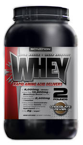 Whey (Scivation) 900 г