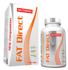 Fat Direct (Nutrend) 160 капс