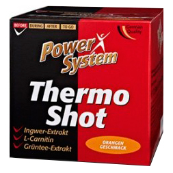 Thermo Shot (Power System) 50 мл 12 шт