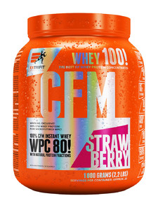 CFM Instant Whey 80(Extrifit) 1000 г