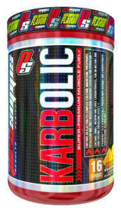 Karbolic (Pro Supps) 1000 г