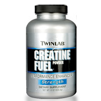 Creatine Fuel Powder (Twinlab) 300 г