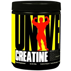 Creatine Powder (Universal Nutrition) 200 г