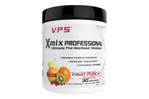X-Mix Professional (VPS Nutrition) 155 г
