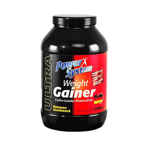 Weight Gainer (Power System) 2000 г
