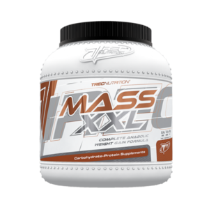 Mass XXL (Trec Nutrition) 3000 г