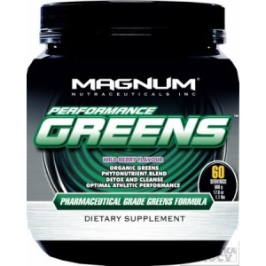 Performance Greens 250g (Magnum)
