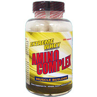 Amino Complex (Extreme Whey) 100 капс