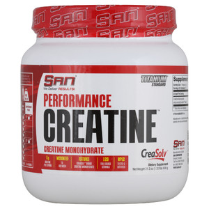 Креатин SAN Performance Creatine (600 г)