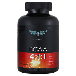 BCAA 4:1:1 (Red Star Labs) 300 таб