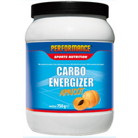 Carbo Energizer (Perfomance) 750 г