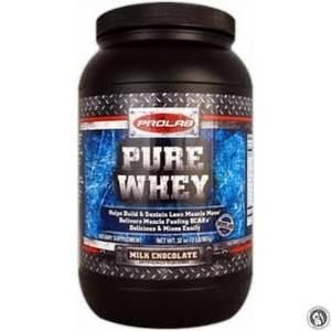 Pure Whey 910g (Prolab)
