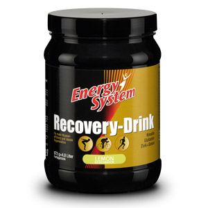 Recovery-Drink (Power System) 672 г