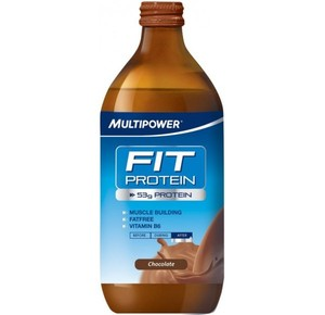 Fit Protein (Multipower) 500 мл