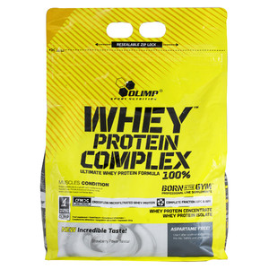 Whey Protein Complex 100% (Olimp) 2270 г