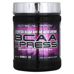 BCAA Xpress (Scitec Nutrition) 280 г