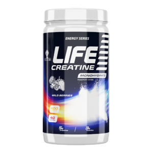 Life Creatine (Tree of Life) 400 г