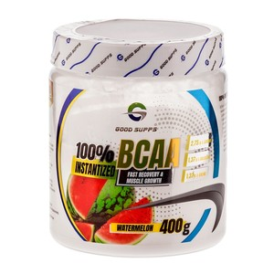 100% Instanized BCAA (Good Supps) 400 г