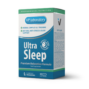Ultra Sleep (VP Laboratory) 60 капс