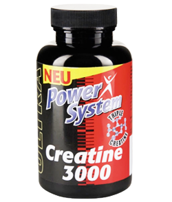 Creatine 3000 (Power System) 100 капс