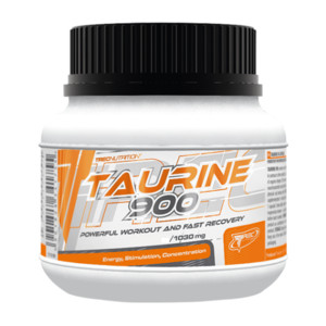 Trec Nutrition Taurine 900 (120 капсул)