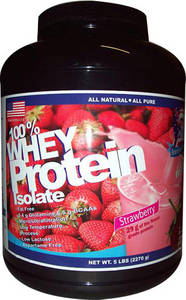 Isolate (American Pure Whey) 2270g