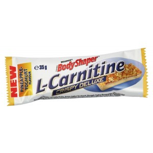 L-Carnitine Bar (Weider) 35 г 24 шт