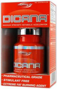 Dicana (Thermolife)