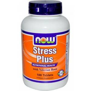 Stress Plus (NOW) 100 таб