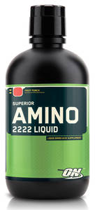 Superior Amino 2222 Liquid (Optimum Nutrition) 948 мл