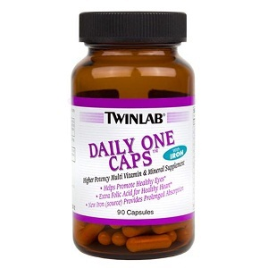 Daily One Caps (Twinlab) 90 капс