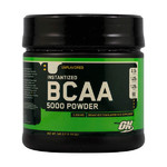 BCAA Optimum Nutrition BCAA 5000 Powder 345 г