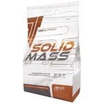 Гейнер Trec Nutrition Solid Mass 3000 г