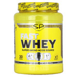 Протеин Steel Power Nutrition Fast Whey Protein 900 г
