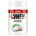 Протеин FIT-Rx 100% Whey Supreme 900 г